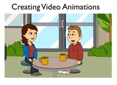 Animation is the one type of movie that really does play for the entire audience. Our challenge is to make stories that connect for kids and adults.  #technology #animation #animatedexplainerbusinessvideos