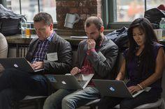 FMS(7): 2015 FirstMark Marketing Summit