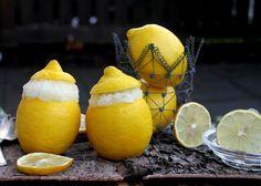 Lemon love!  Lemon icecream!!!  #LEMON #ICECREAM #DIYICECREAM
