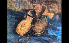 A Pair of Shoes. 1887