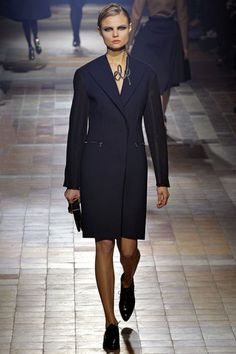 Lanvin Fall 2013 Ready-to-Wear Collection Slideshow on Style.com