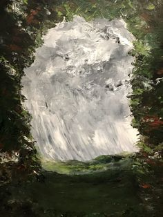 August Strindberg (Swedish playwright) Inferno (1901-1902). Photo 8 Intellectually Stimulating Masterpieces to Seek Out at TEFAF New York Fall 2017 | artnet News