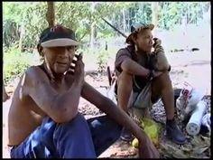CORUMBIARA - Filme Completo