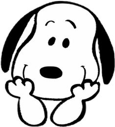 'Snoopy' Canvas Print by Jamie Galloway Snoopy Tattoo, Snoopy Images, Snoopy Pictures, Image Svg, Art Mignon, Snoopy Quotes, Charlie Brown And Snoopy, Snoopy And Woodstock, Peanuts Snoopy