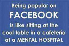 Facebook Popularity Contest!