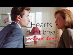 Mulder and Scully Cute Songs, Scully, Kiss You, Ed Sheeran, Music Publishing, Hearts, Chic, Youtube, Shabby Chic