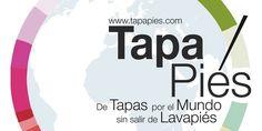 El barrio de Lavapiés celebra Tapapiés 2016, la VI Ruta Multicultural de la Tapa y la Música en la que participan más de 90 bares y restaurantes.