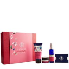 My Product of the Month – Wild Rose Gift Set  – care4myselfblog
