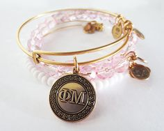 love the one i got for xmas Phi Mu #withlove
