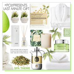 """""""#PolyPresents: Last-Minute Gifts"""" by celine-diaz-1 ❤ liked on Polyvore featuring Madewell, Williams-Sonoma, Pré de Provence, Pigeon & Poodle, Melrose International, Millefiori, beautyblender, Lancôme, contestentry and polyPresents"""