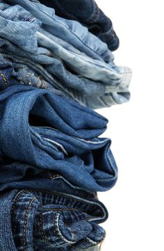 Denim on denim. #jeans #timeless