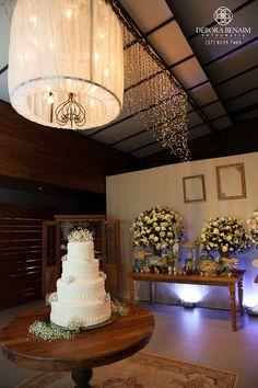 Decoração de Casamento no Le Buffet Lounge | Noivinhas de Luxo