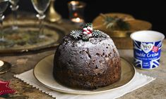 Christmas pudding, our family recipe - https://www.yeovalley.co.uk/recipes/christmas-pudding