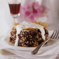 raisin recipes dessert | Dessert Recipes