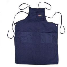 Rooster Products International McGuire-Nicholas 5-Pocket Machinist Apron, T27, Blue