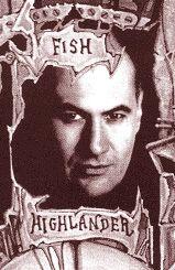 Arjen A. Lucassen's Ayreon - Fish
