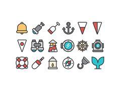 Nautical by Scott Tusk