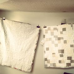Poetry quilts