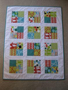 G's quilt | Flickr - Photo Sharing!