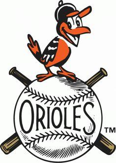 Baltimore Orioles (MLB), 1954-1964