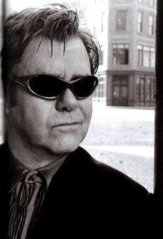 GQ - Elton John - 2004