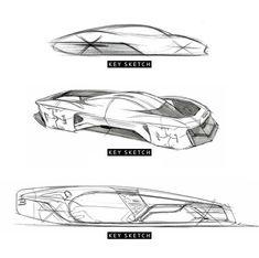 Hongru Zhou - Car Design News