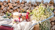 Eingericht beim Austria Food Blog Award 2020. follow #afba20 auf Instagram Austria Food, Blog, Sweet Treats, Table Decorations, Instagram, Roots, Childhood Memories, Poppy, Sweets
