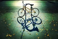 Photographing City Bikes - A Street Photography Project