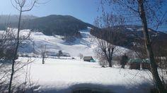 Toller Skitag in Bad Kleinkirchheim - strahlender Sonnenschein und viel Naturschnee www.almrausch.co.at Snow, Winter, Outdoor, Ski Trips, Ski, Sunshine, Nature, Winter Time, Outdoors
