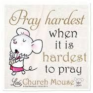 Image result for church mouse quotes Prayer Verses, Prayer Quotes, Faith Quotes, Bible Quotes, Bible Verses, Scriptures, Prayer Box, Religious Quotes, Spiritual Quotes