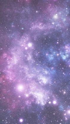 Galaxy Wallpaper Mais