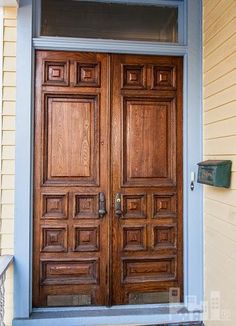 Love this #historic #door! 714 Market St, Wilmington, NC 28401 | New Hanover County #realestate #wilmingtonnc #northcarolina