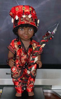 My American Girl Doll, Orisha, Congo, Magic, Culture, Dolls, Beautiful, Black, Fashion