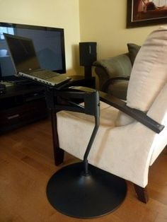 will be thrilled at the possibilities for the MapleArm laptop stand : laptop table for recliner - islam-shia.org