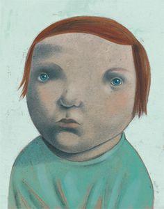 Ingrid Godon: kinderkoppen | AGENDA magazine blog
