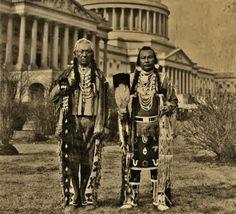 Yakama (True People), Washington, DC, 1924