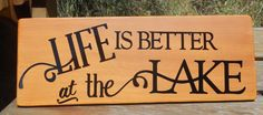 Outdoor Outdoor Wood Signs, Pacific Place, Sign Design, Home Decor, Decoration Home, Room Decor, Home Interior Design, Home Decoration, Interior Design