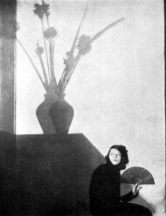 Epilogue, 1919 - Photo by Edward WESTON - http://www.edward-weston.com/ - #BwLovedByPascalRiben