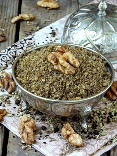 Dukkah has been one of this years largest trends, here are the top 10 food and restaurant trends we have seen around the globe this year.