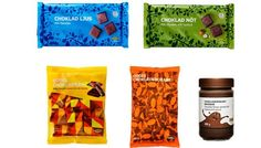 #Ikea rappelle cinq produits chocolatiers - Médias 24: Médias 24 Ikea rappelle cinq produits chocolatiers Médias 24 Ikea rappelle quelques…