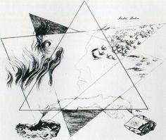 Alas y piedras, 1949 Max Ernst, Art Academy, Magritte, Joan Miro, Surreal Art, Prague, Caricature, Paris, Friends