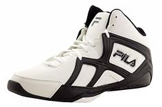 Fila Men's Revenge 2 Basketball Shoe