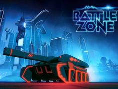 Battlezone by Rebellion Developments reimagines the classic 80s game in bright vector graphics. For the PlayStation VR.   #sony #sonyplaystation #sonyplaystation4 #playstation #playstation4 #ps4 #vr #virtualreality #videogame #game #videogames #videogaming #psvr #playstationvr #consolegaming #consolegamer #instagaming #instagamer #gamersofinstagram #gamedev #vrgame #vrgames #vrgaming #gaming #battlezone #tank #tanks #retro #retrogaming #retrogames by unpauseasia - Shop VR at…