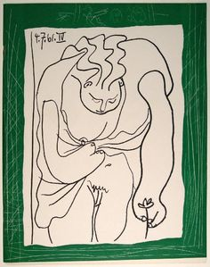 Attempted Bloggery: Picasso's Les Dejéuners