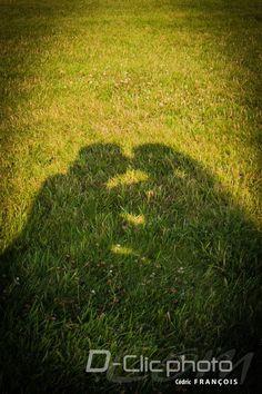 Mariage de l'ombre et de la lumière
