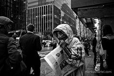 Fotografía de Calle: Dossier especial | Oscar en Fotos