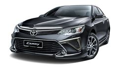 TOYOTA CAMRY CAR PRICE, MILEAGE, LAUNCHING DATE AND IMAGES IN INDIA