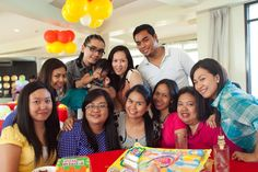 #AmiraSophia #1st #Birthday #JWS #friends