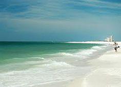 Beach Vacation: Gulf Shores, Alabama