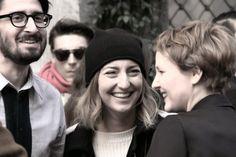 SCS solo cose semplici: Scatti dalla Fashion Week di Milano